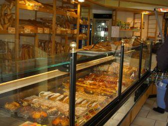 Affaire de boulangerie patisserie ville Correze - Radio Pétrin