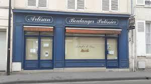 Boulangerie en CORREZE - Boulangerie Pâtisserie