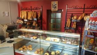 Belle Boulangerie-pâtisserie dans une grande ville - Radio Pétrin